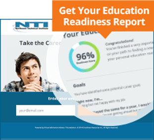 Virtual Admissions Advisor career readiness quiz