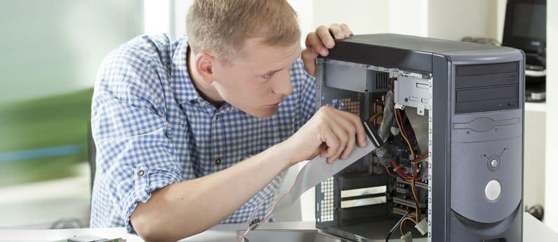 computer repair technician program