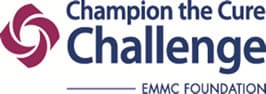 EMMC Champion The Cure Challenge August 20, 2016