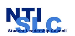 N T I's Student Leadership Council logo