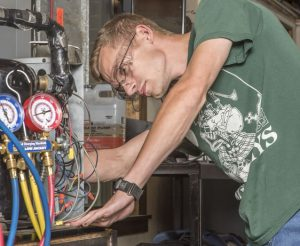 Hands-On HVAC/R Training