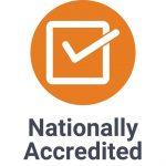 Nationally Accredited