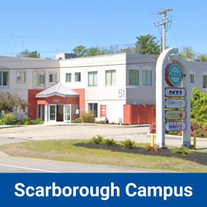 Scarborough Campus